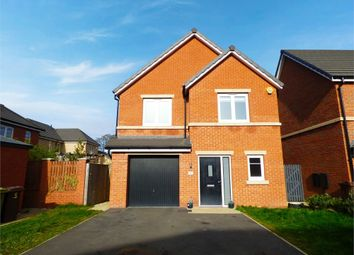 Thumbnail 4 bed detached house for sale in Cotham Drive, Wakefield, West Yorkshire
