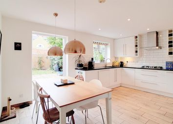 Thumbnail 4 bed terraced house for sale in Gables Close, London