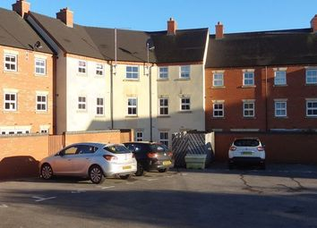 Thumbnail 2 bedroom flat for sale in Chartley, Balance Street, Uttoxeter