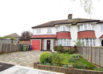 4 bed semi-detached house for sale in Elm Grove, Harrow Garden Village, Middlesex HA2