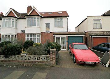 4 bed property for sale in Crantock Road, Catford, London SE6