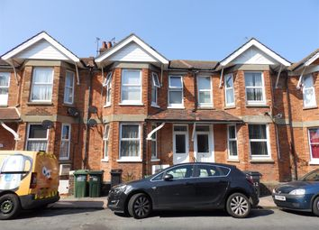 Thumbnail 1 bed flat for sale in Belmore Road, Eastbourne