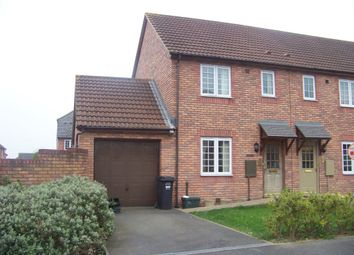 Thumbnail 2 bed property to rent in Buttercup Cres, Wick St Lawrence, Weston-Super-Mare