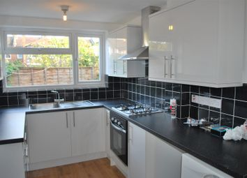 Thumbnail 3 bed terraced house to rent in Graham Road, Harringay, London