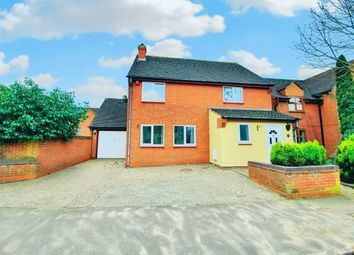Thumbnail 4 bed property to rent in Astlethorpe, Milton Keynes