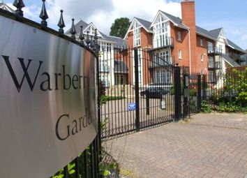 Thumbnail 1 bed flat to rent in Warberry Park Gardens, Tunbridge Wells