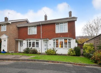 Thumbnail 2 bed end terrace house for sale in Southgate, Crawley