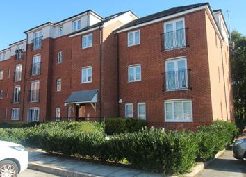 Thumbnail 2 bed flat for sale in St. Michaels View, Widnes