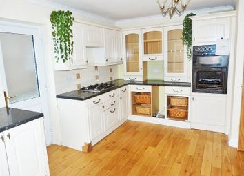 Thumbnail 3 bed semi-detached house for sale in Kensington Drive, Porth