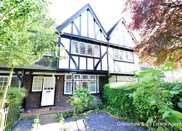 Thumbnail 3 bed property for sale in Queens Drive, Hanger Hill Garden Estate, West Acton, London