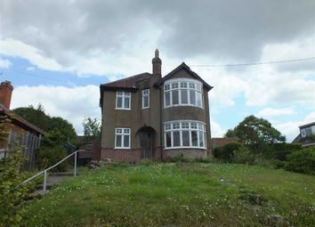Thumbnail 4 bed detached house to rent in The Butts, Westbury, Wiltshire