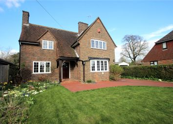 Thumbnail 3 bed detached house for sale in Plaistow Street, Lingfield