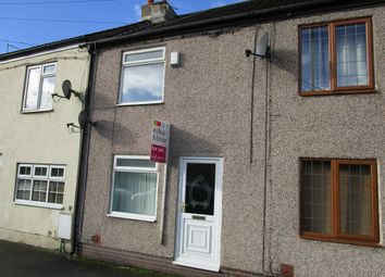 Thumbnail 3 bed cottage for sale in Hatfield Road, Thorne, Doncaster