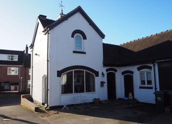 Thumbnail 2 bed country house for sale in Bagot Barn, Abbots Bromley