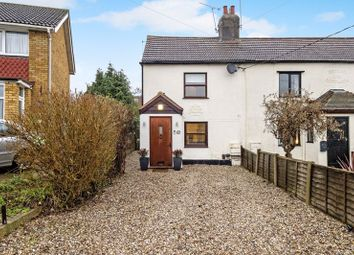 Bedlam Cottages, Front Lane, Upminster RM14. 2 bed terraced house for sale
