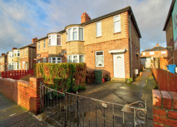 3 bed flat for sale in Tantobie Road, Newcastle Upon Tyne NE15