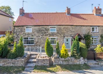 Thumbnail 2 bed property for sale in Burythorpe, Malton