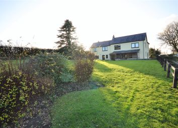 Thumbnail 5 bed detached house for sale in Whitland