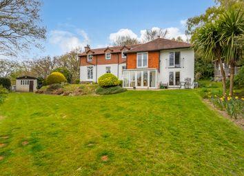 Telham Lane, Battle, East Sussex TN33. 4 bed detached house for sale
