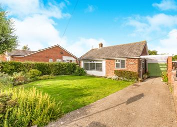 Thumbnail 3 bed detached bungalow for sale in Mapleton Road, Hedge End, Southampton