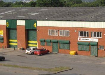Thumbnail Light industrial to let in Unit 4, Parkside Industrial Estate, Glover Way, Leeds