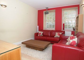 Thumbnail 1 bed flat to rent in Warltersville Road, London