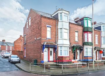 Thumbnail 5 bed maisonette for sale in Thornton Avenue, South Shields