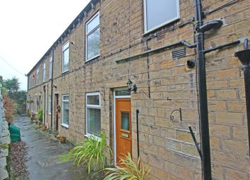 Thumbnail 3 bed terraced house for sale in Bankfield, Modd Lane, Holmfirth