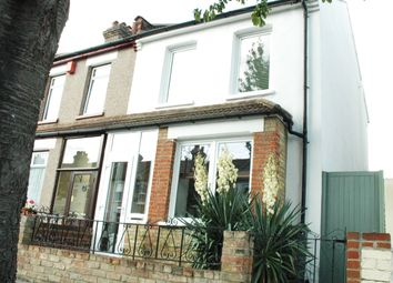 Thumbnail 2 bed semi-detached house for sale in Exeter Road, Addiscombe, Croydon