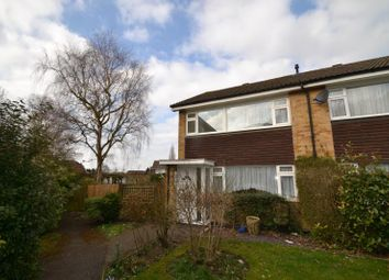 Thumbnail 3 bed terraced house to rent in Chilberton Drive, Merstham, Surrey