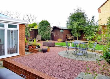 4 bed detached house for sale in Fynamore Gardens, Calne SN11