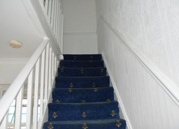 Thumbnail 2 bed flat to rent in Corbett Grove, London