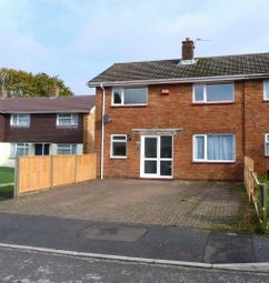 Thumbnail 3 bed end terrace house to rent in Elm Crescent, Netley View, Hythe