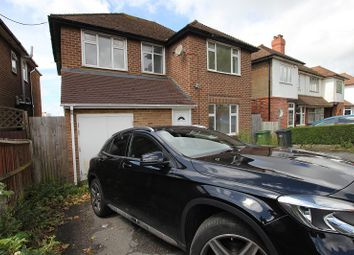 Thumbnail 4 bed detached house to rent in 200 Sedlescombe Road North, St. Leonards-On-Sea, East Sussex.