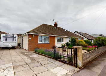 Thumbnail 2 bed semi-detached bungalow for sale in Heol Y Nant, Rhiwbina, Cardiff