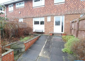 Thumbnail 3 bed terraced house for sale in Byers Court, New Silksworth, Sunderland