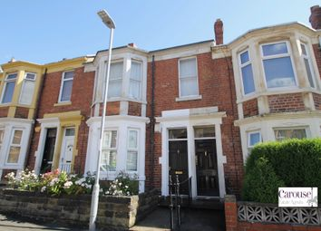 Thumbnail 2 bed flat for sale in Westbourne Avenue, Bensham, Gateshead, Tyne & Wear