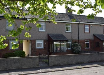 Thumbnail 3 bed terraced house for sale in Broomlands Drive, Dumfries