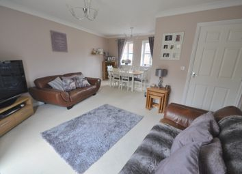 Thumbnail 3 bedroom semi-detached house for sale in Whisperwood Way, Hull, East Riding Of Yorkshire