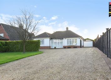 Thumbnail 2 bed detached bungalow for sale in Catherington Lane, Catherington, Waterlooville