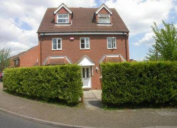 Thumbnail 5 bed detached house to rent in Tattenhoe, Milton Keynes