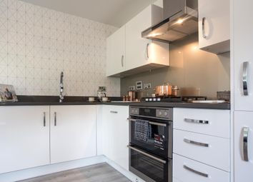 "Thumbnail 2 bed flat for sale in ""Sandpiper"" at Park Road, Aberdeen"