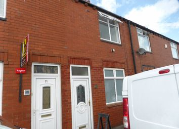 Thumbnail 2 bed terraced house to rent in Pitt Street, St. Helens