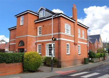 Thumbnail 2 bedroom flat for sale in Bridge Road, Hunton Bridge, Kings Langley