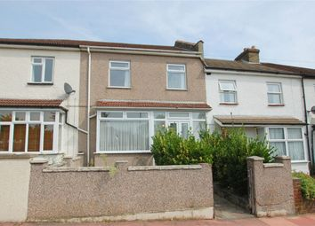 Thumbnail 3 bedroom terraced house for sale in Seward Road, Beckenham, Kent