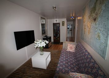 Thumbnail 2 bedroom flat to rent in King Street, London