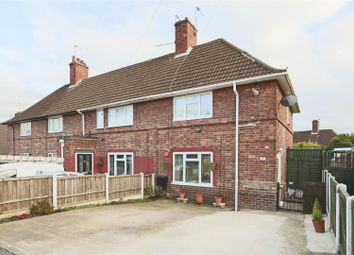 Thumbnail 2 bed semi-detached house for sale in Langham Avenue, Carlton, Nottinghamshire