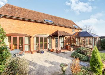 Thumbnail 3 bed barn conversion for sale in Hillpool, Kidderminster