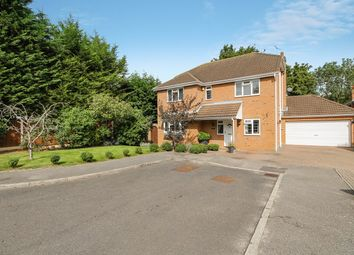 Thumbnail 4 bed detached house for sale in The Waterfalls, Langdon Hills, Basildon