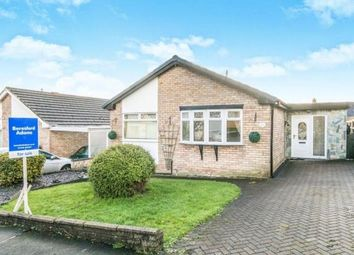 Thumbnail 3 bed bungalow to rent in Clwydian Park Avenue, St. Asaph